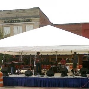 2010 Music & Arts Festival