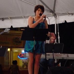 2010 Lindsay George