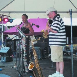 2005 Jazz Festival