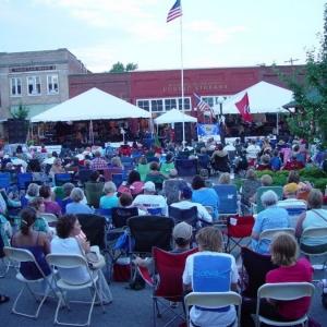 2008 Jazz Festival